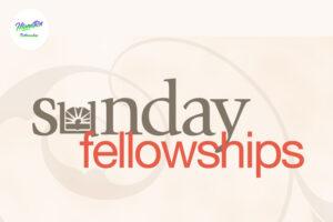 Sunday Fellowship Stonebriar Community Church Marathon