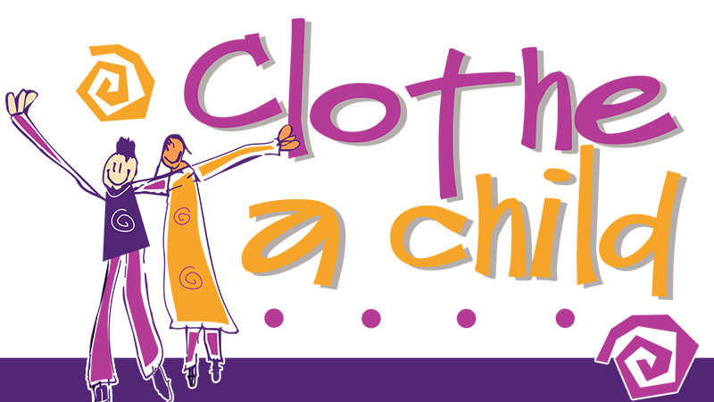 Clothe A Child