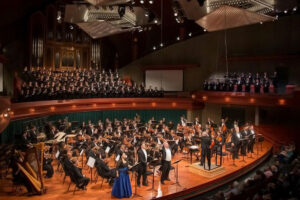 Elijah: An Oratorio by Felix Mendelssohn