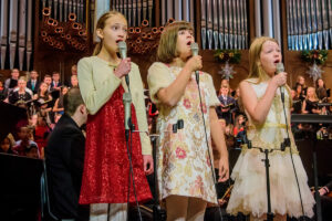 Children's & Youth Choir Christmas Concert