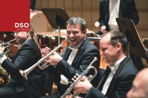 Dallas Symphony Orchestra Big Brassy Christmas
