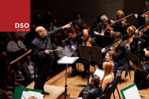 Dallas Symphony Orchestra New World Symphony