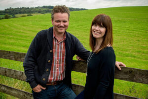 Keith & Kristyn Getty in Concert