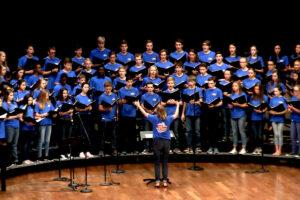 Gloria Dei Youth Choir in Concert