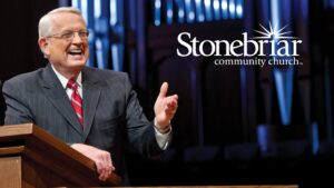 Watch Live and On Demand Video of Stonebriar Community Church Pastor Chuck Swindoll