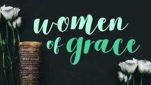 Women of Grace Tuesday Evening Book Study