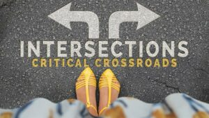 """Women's Bible Study """"Intersections"""""""