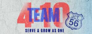 Preteen 4:10 team