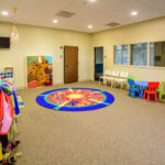 Special Needs playroom