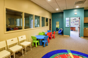 Special Needs playroom 3