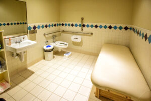 Special Needs restroom