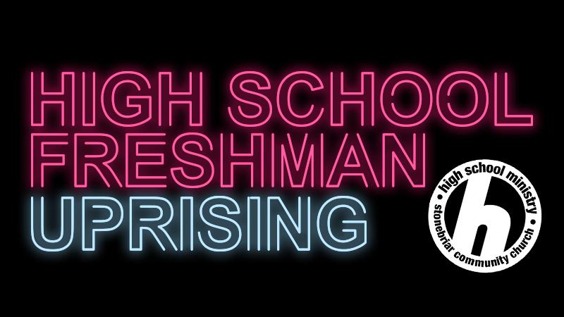 Freshmen Uprising