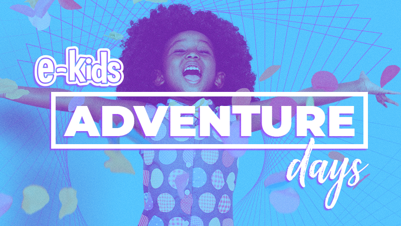 E-kids Adventure Days