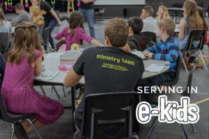 Elementary Serving Opportunities