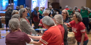 Feed My Starving Children Big Pack Frisco