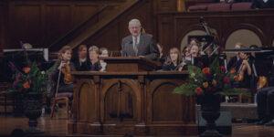 Stonebriar Community Church - Senior Pastor Chuck Swindoll