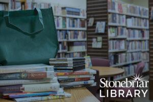 Stonebriar Library