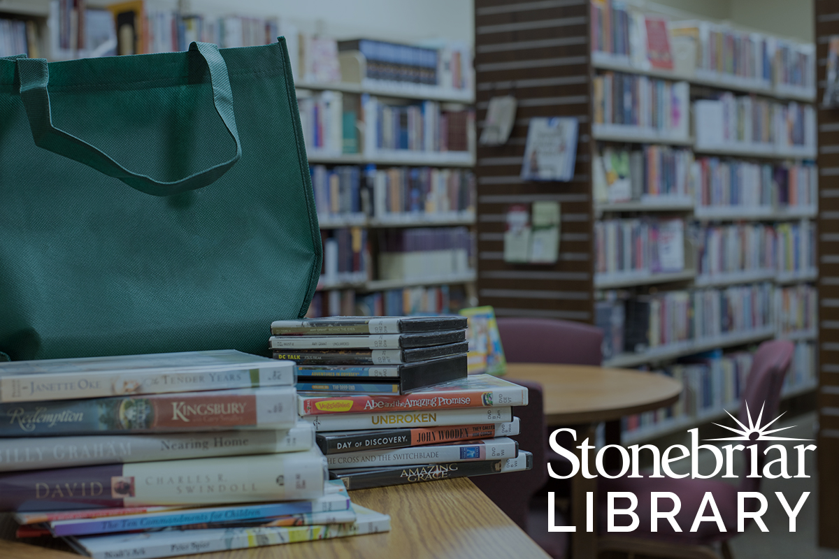 Stonebriar Library