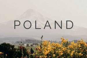 Mission Trip to Poland