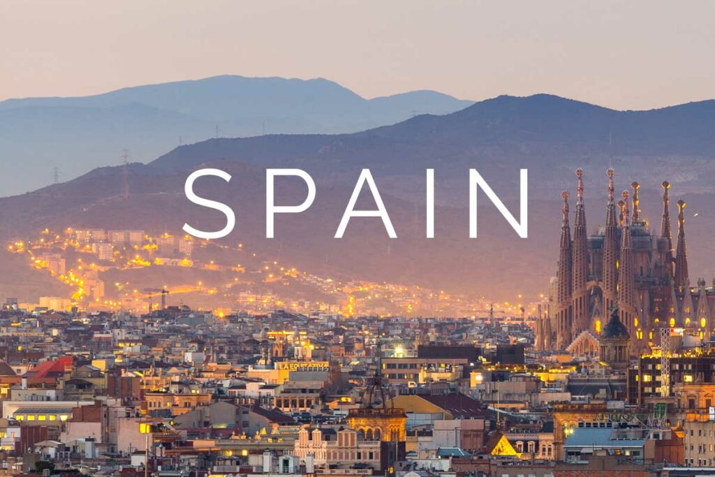 Mission Trip to Spain