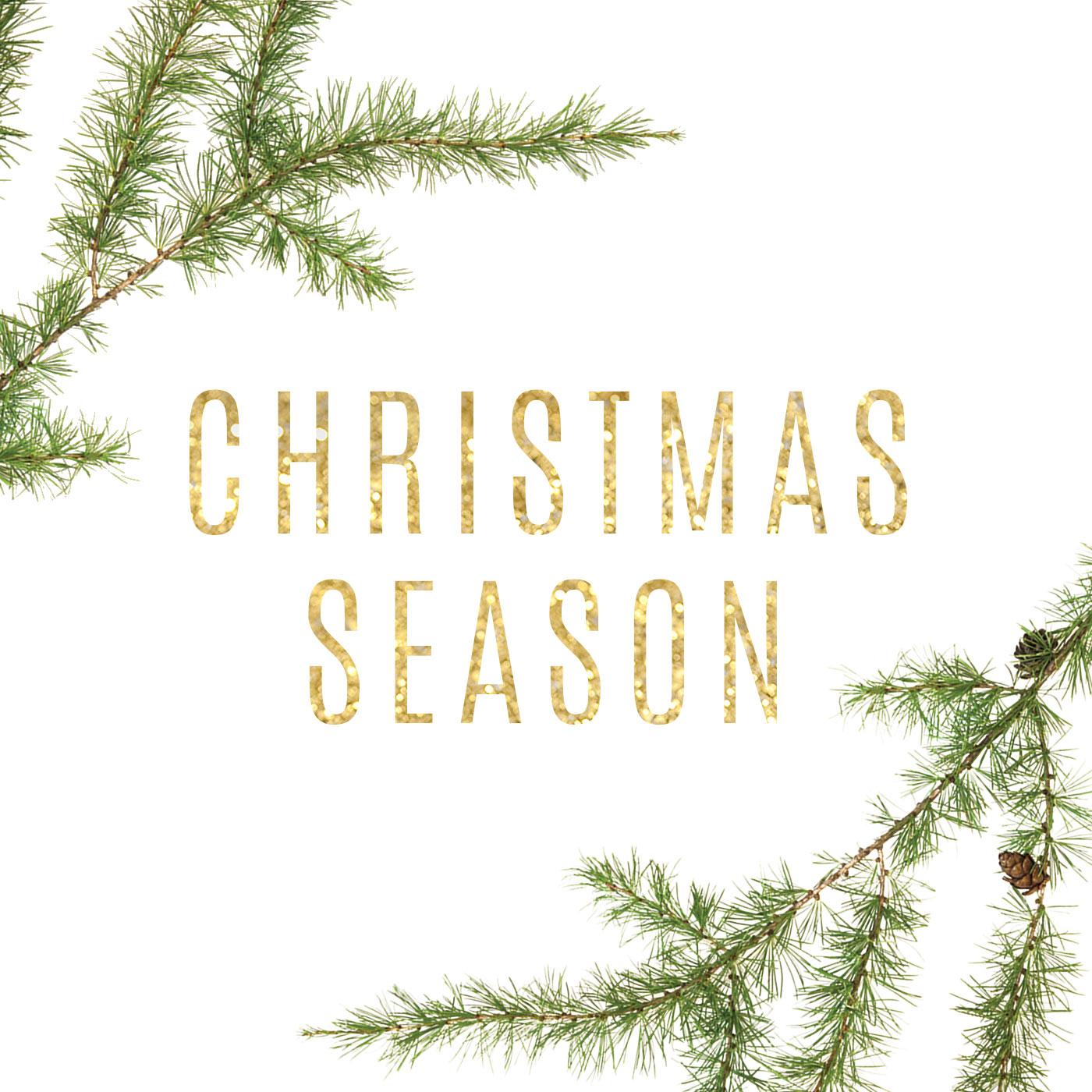 series: Christmas Season 2019