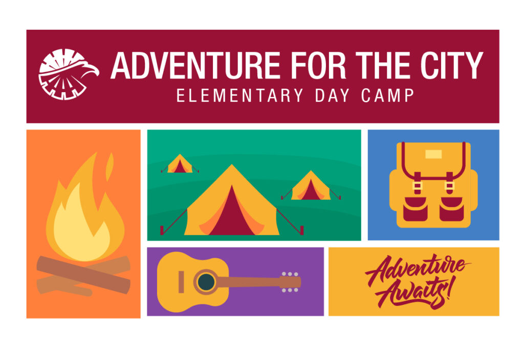 Adventure for the City Elementary Day Camp