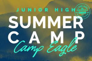 Junior High Camp