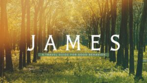 James: A Travel Guide for Good Behavior