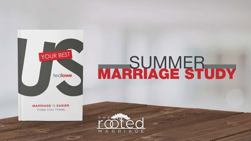 Your Best Us summer marriage study