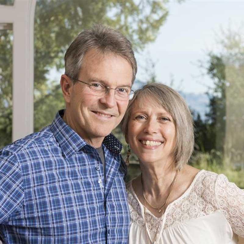 Kirk and Sandlin