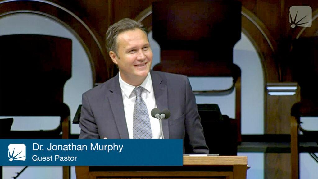 Jonathan Murphy
