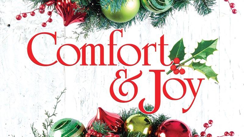Comfort & Joy Christmas Collection