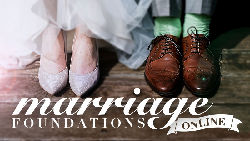 Marriage Foundations Online