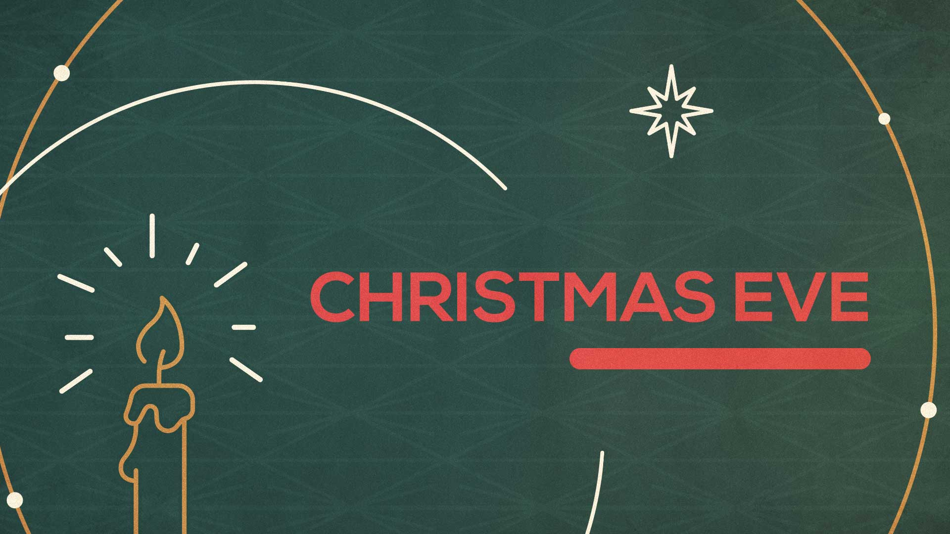 Christmas Eve Rebroadcast