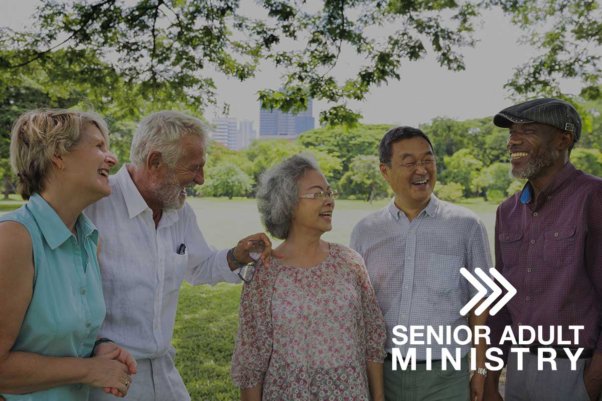 Senior Adults Ministry
