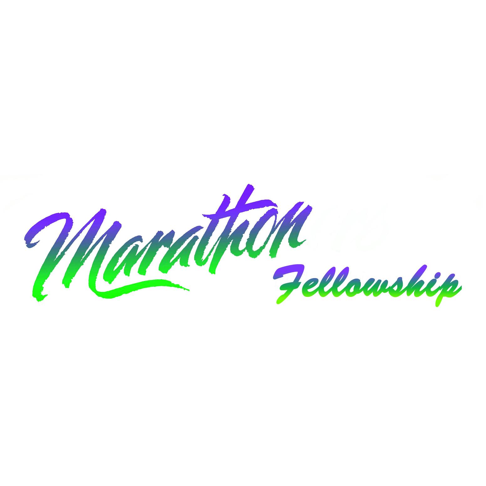 Marathon Fellowship Class - Stonebriar Community Church