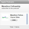 Marathon Podcast