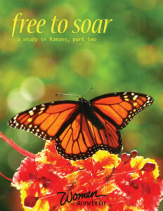 Free to Soar: A Study in Romans, Part Two