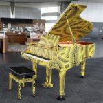 【常設】都庁おもいでピアノ