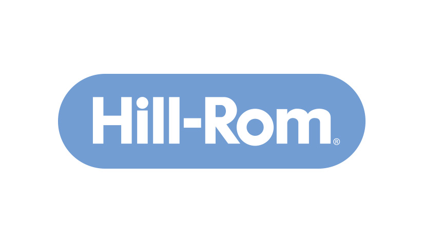 They didn't have a vendor they could trust. Then we stepped in. , Hill-Rom