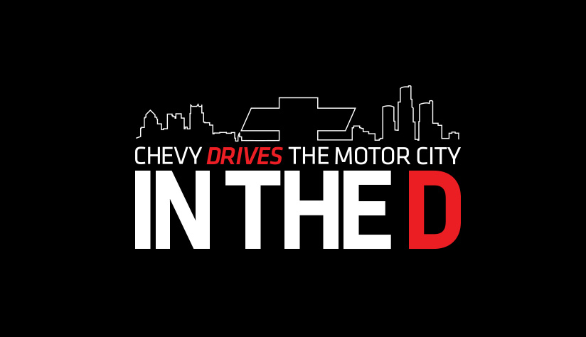 In the D Website , Metro Detroit Chevy Dealers