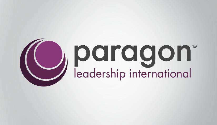 Power. Purpose. Paragon. , Paragon