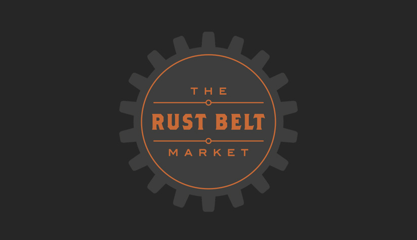 Crowdfunding Campaign Video , The Rust Belt Market