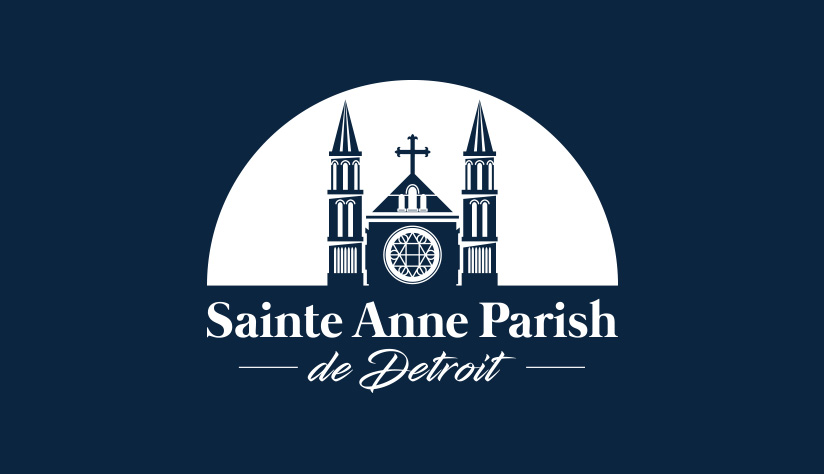 Embrace History, Streamline Communication , Ste. Anne Parish de Detroit