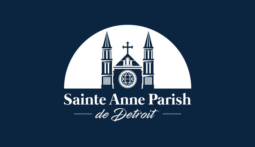 Embrace History, Streamline Communication , Ste. Anne Parish de Detroit