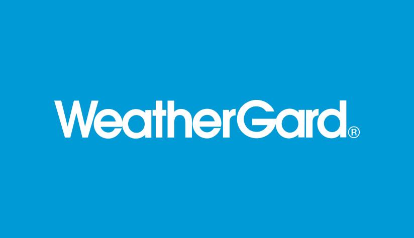 Advertising Development & Implementation - WeatherGard