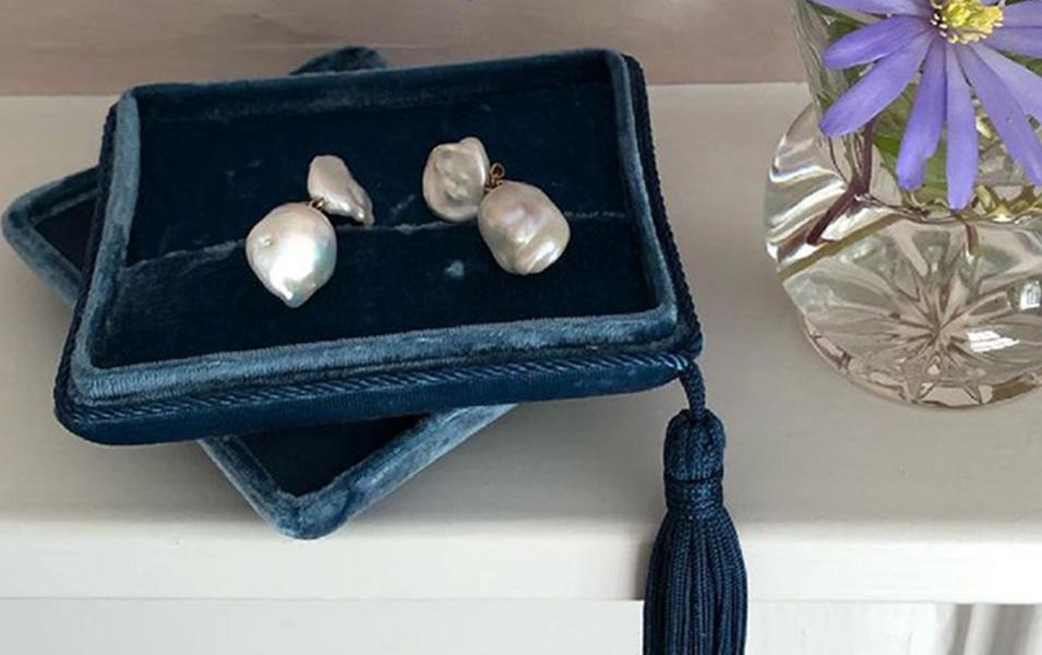 Upoznajte Sophie Bille Brahe i njenu kutiju za nakit