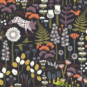 Tapeter Wonderland 1452 1452 Mönster