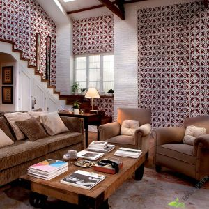 Tapeter Tiles 3000015 3000015 Interiör