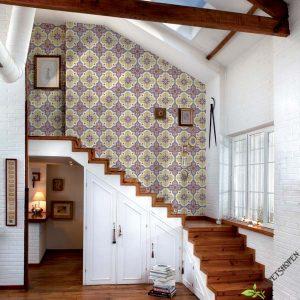 Tapeter Tiles 3000018 3000018 Interiör